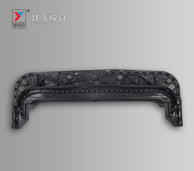 Sunroof Water Channle Mould