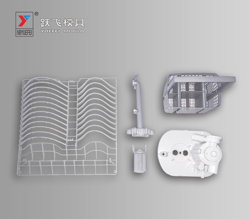 What is the definition of mechanical mold?