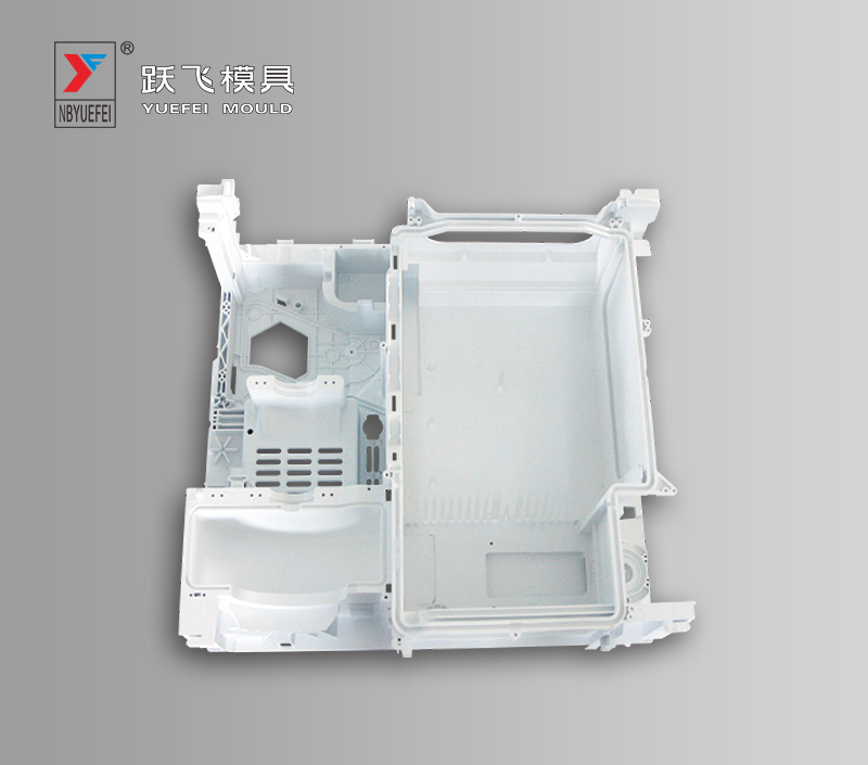 How to improve the quality of hardware molds?
