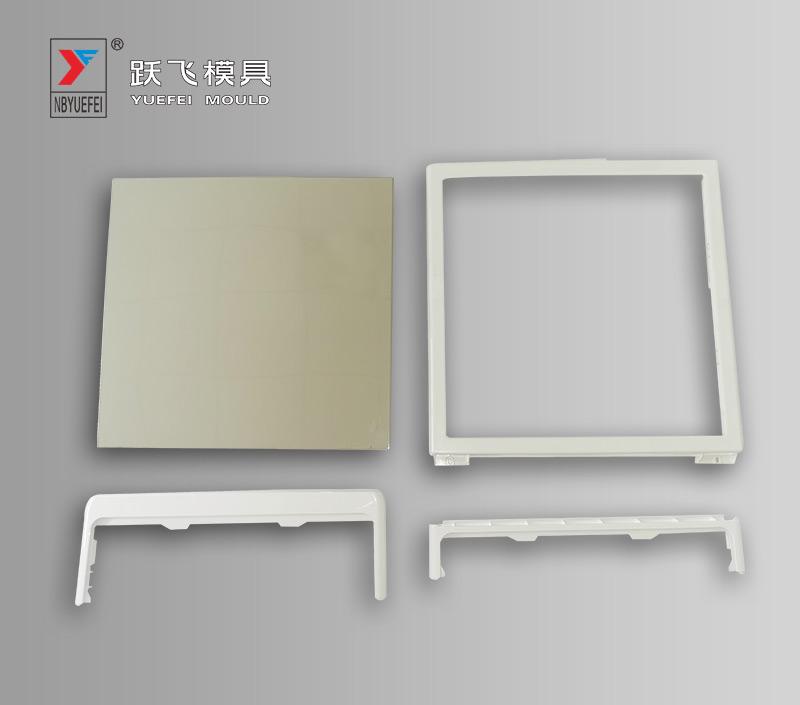 Top Frame samples Mould