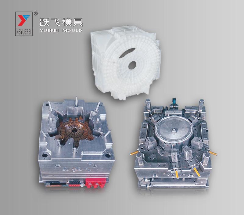 Drum washing machine Mould