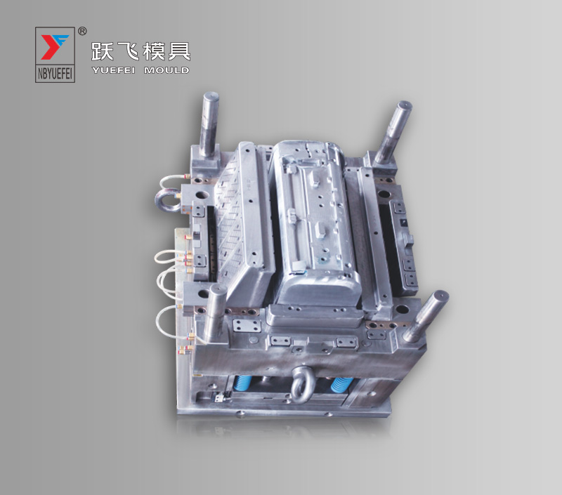 Middle Panel Mould