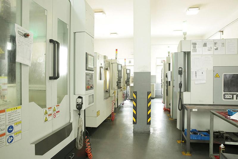 Saker High Speed CNCs