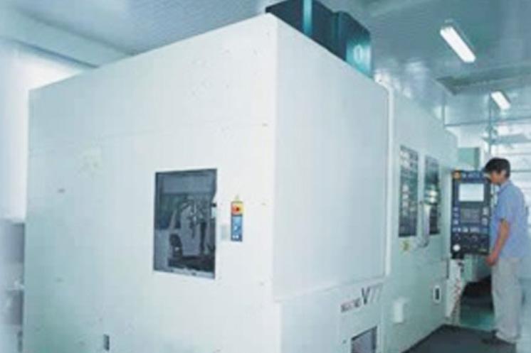 MAKINO V77 High-speed CNC